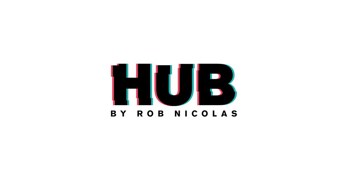 HUB-by-ROB-NICOLAS