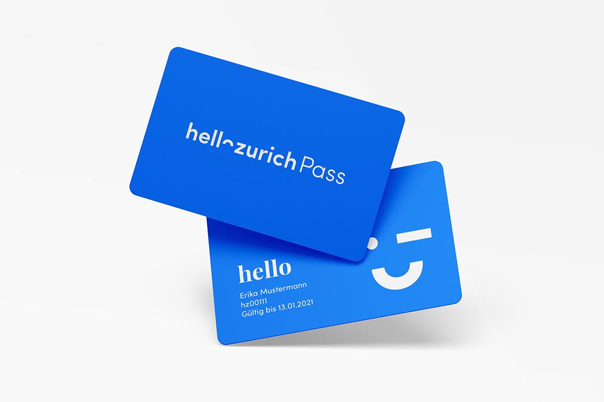 hellozurichPass