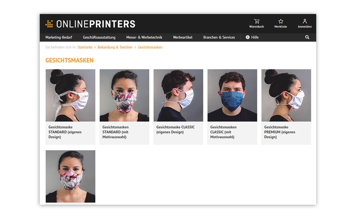 onlineprinters-gesichtsmasken