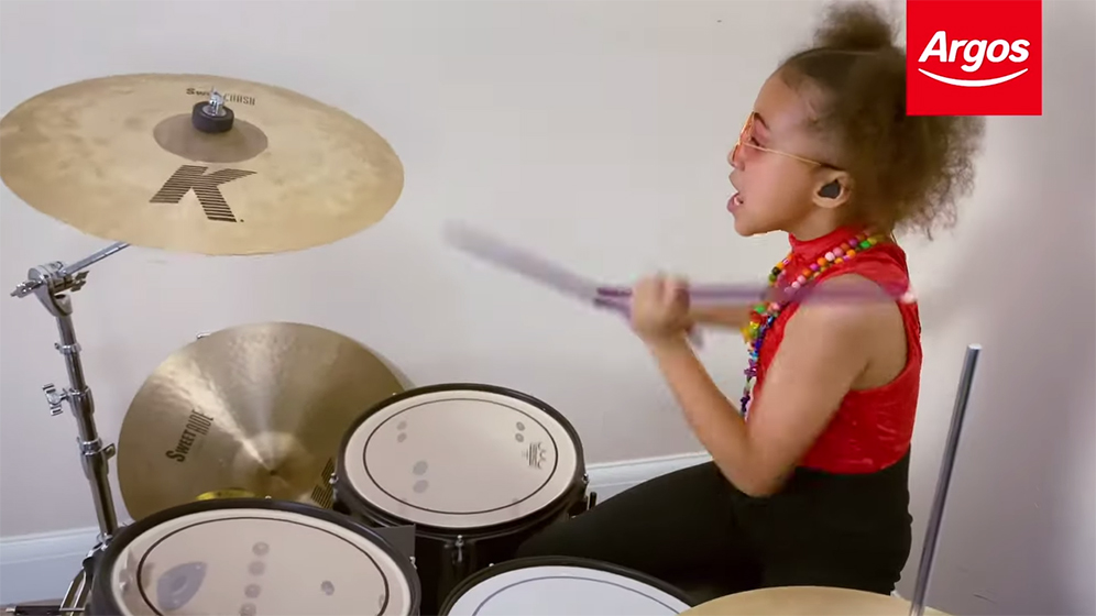 Drum-From-Home---Argos-Advert---Gonna-Get-Through-This-0-6-screenshot