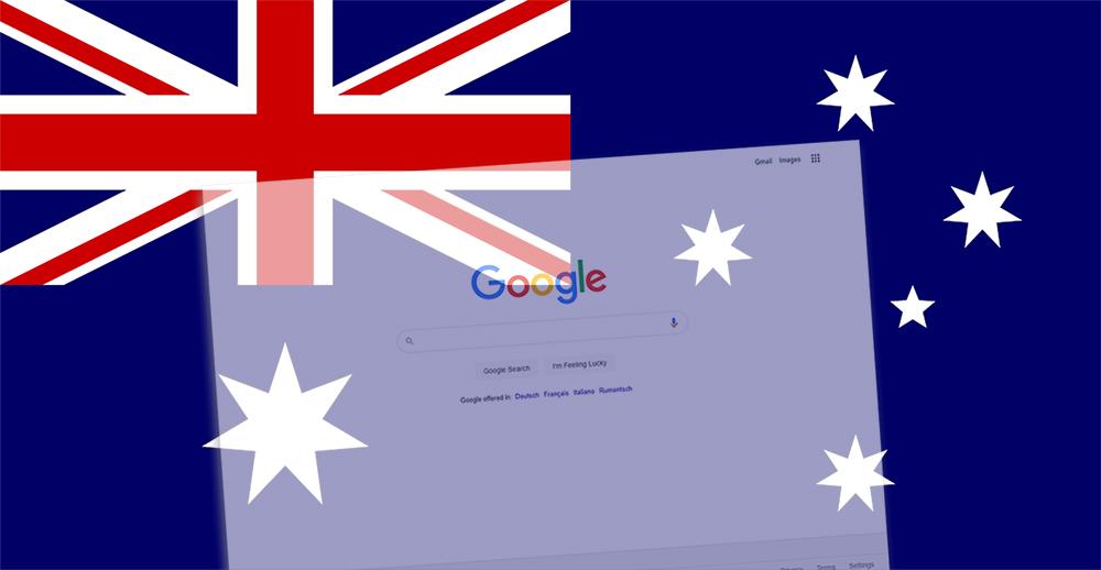 google-australien