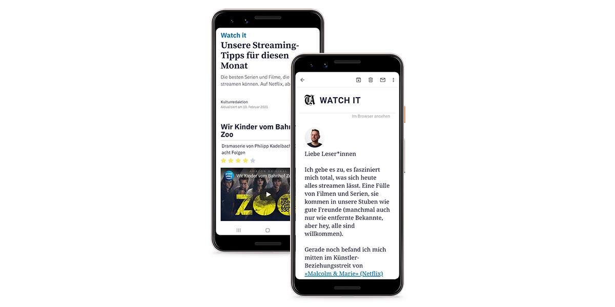 Tamedia_Newsletter_und_Website_Watch_It