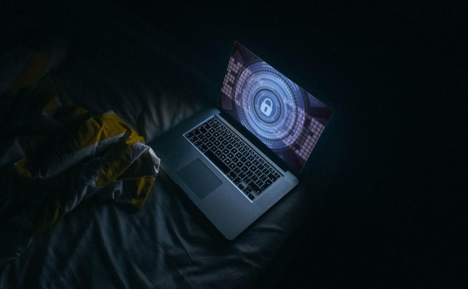 cybersecurity-mockup
