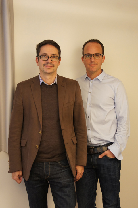 Christoph-Buerge-und-Michael-Buechel