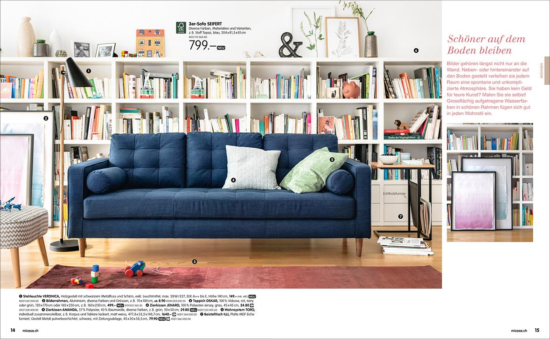 4_Doppelseite_Sofa_Micasa Katalog