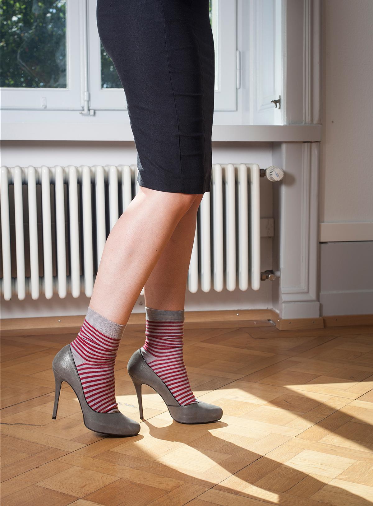 SKO-Socke