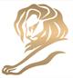 bronze-lion