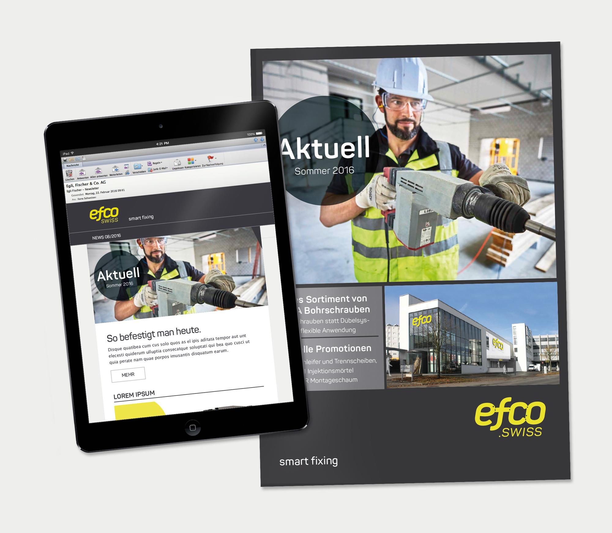 EFCO_Newsletter