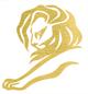 gold-lion