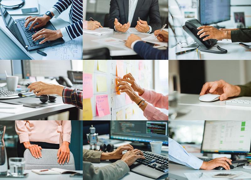 MAW_Bildwelt_Auswahl_Thema-Bürojobs