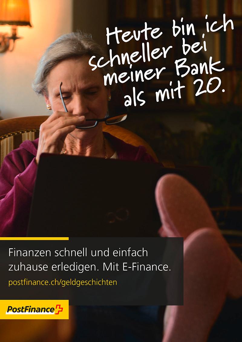 PostFinance_Anzeigen_DLA_Pantoffelheldin_Testimonial