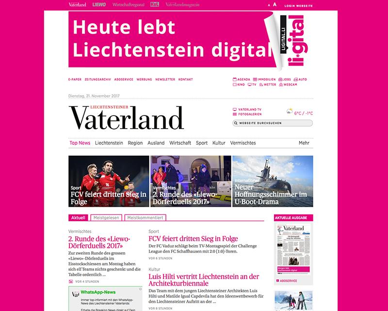 screenshot_digitaltag_vaterland.li_home_