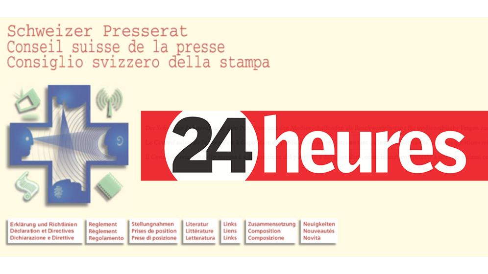 schweizer-presserat-conseil-suisse-de-la-presse-consiglio-svizzera-della-stampa