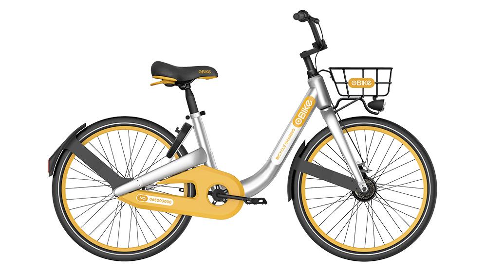 o-bike