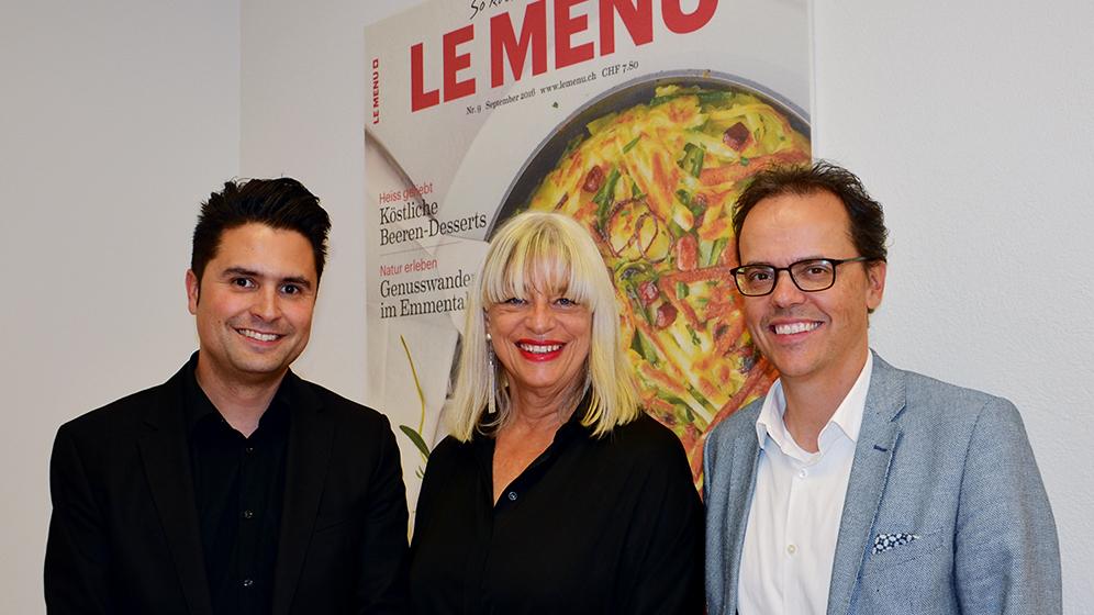 le-menu