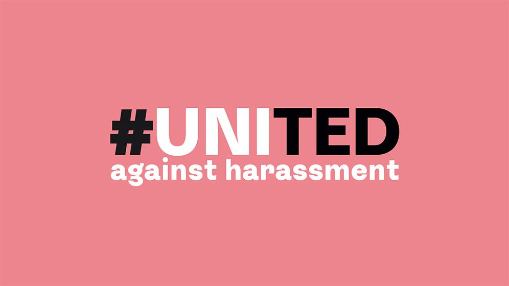 united-against-harassment