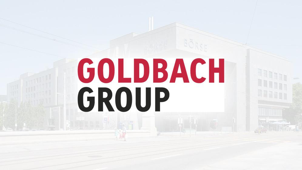 goldbach-group
