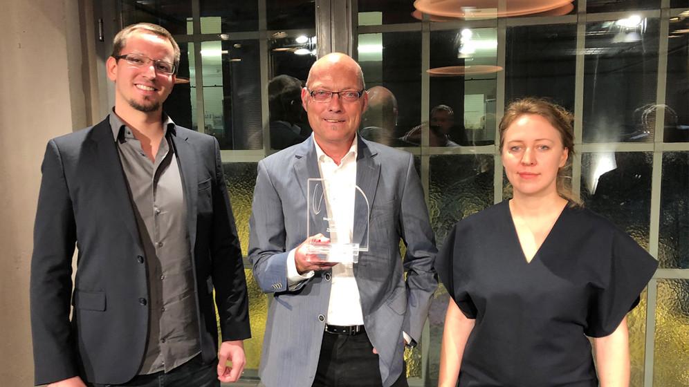 sfj-award