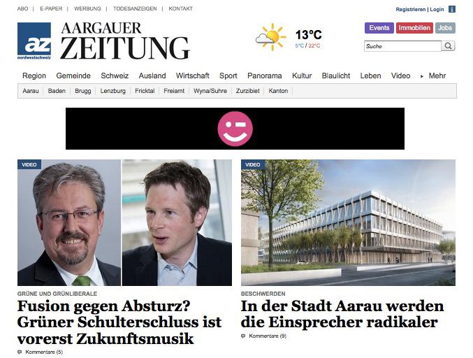 Aargauer-Zeitung