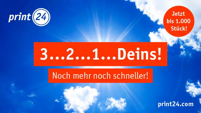Werbetechnik und Grossformat print24